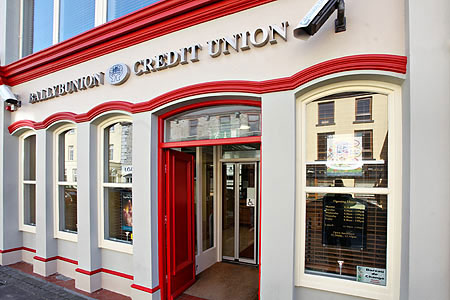 Ballybunion Credit Union