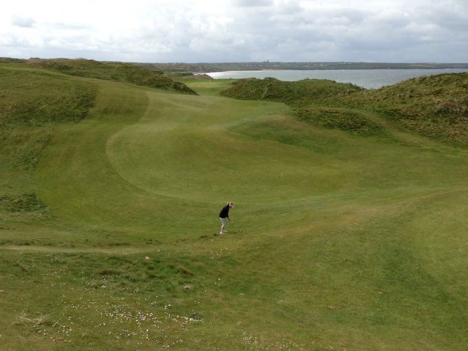 11 Fairway Ballybunion