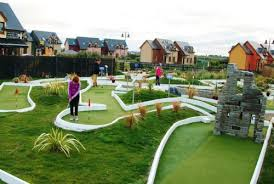 Ballybunion Golf Holiday Homes 1