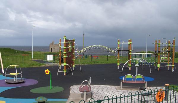 ballybunion playground