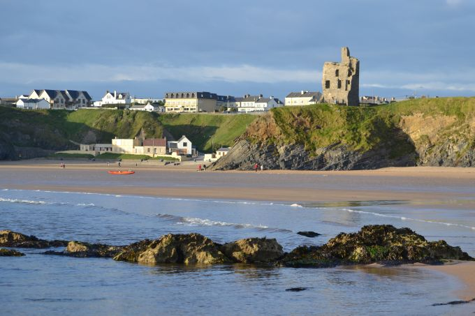Castle Green Ballybunion