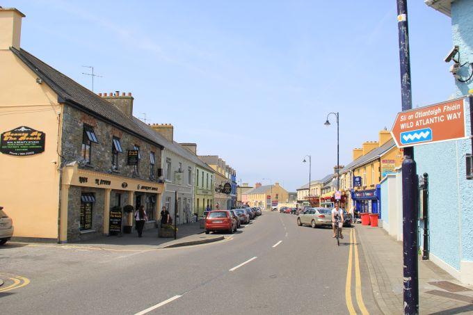 Ballybunion Town