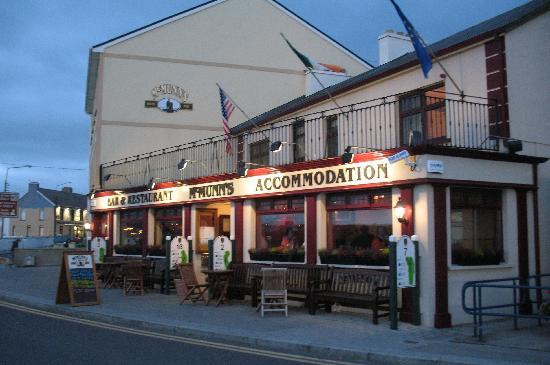 McMunn's Restaurant