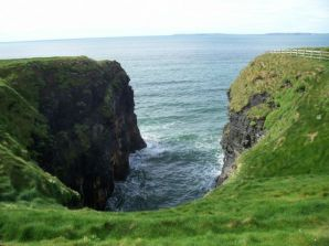 Cliff Path Walk- the history of Scolt Na Dhrida
