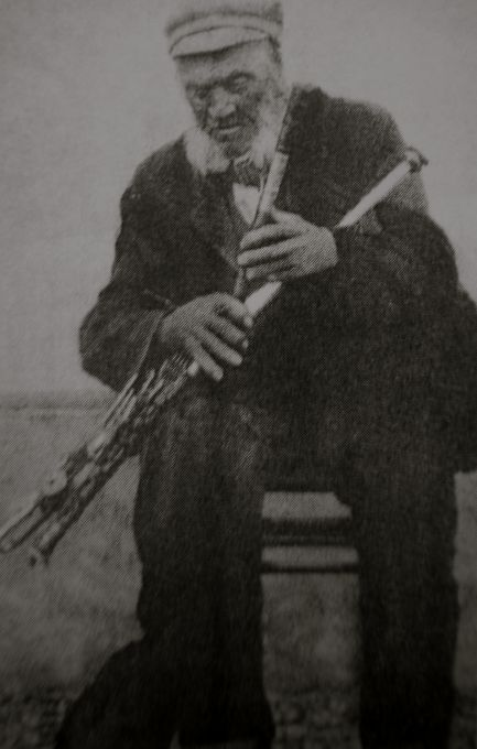 Thomas Mc Carthy 1799-1904
