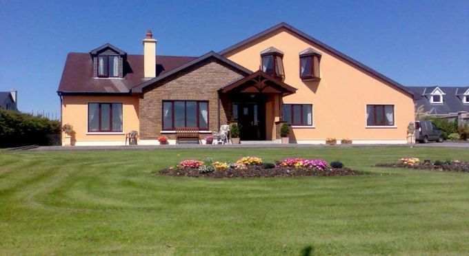 Seanor House B & B