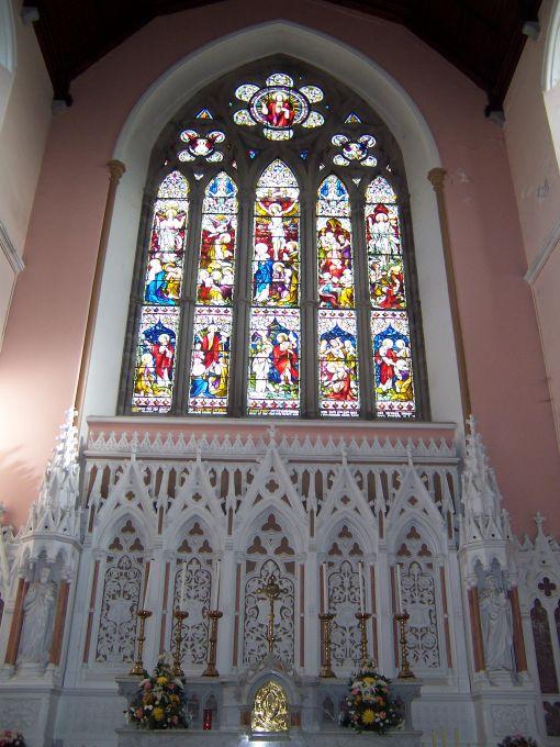 St John's Church Ballybunion