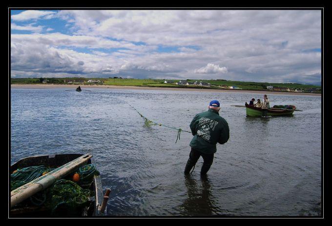 Cashen Fishing