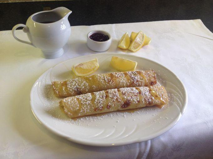 Doreen's Pancakes