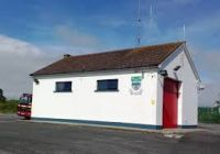 Ballybunion Fire Station