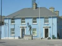 Ballybunion Garda Station