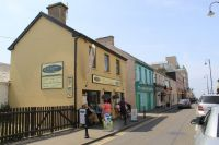 Ballybunion Ice Cream Parlour
