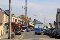 Ballybunion Restaurants