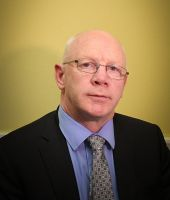 John Brassil TD