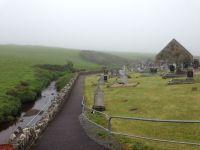 Kilconly Graveyard